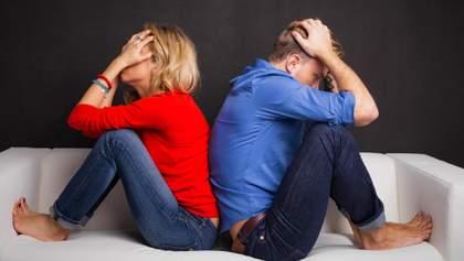 Почему лучше развестись, чем жить в постоянных ссорах
