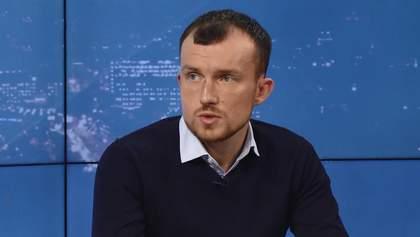 Рябошапка сделал за два месяца в разы больше, чем Луценко за три года, – эксперт
