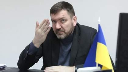 Горбатюк хочет обратиться в ГБР с заявлением о преступлении со стороны Рябошапки
