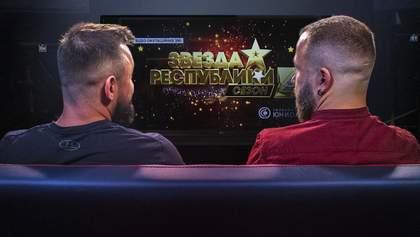 Сєпарські шоу талантів, ганебне інтерв'ю з Цемахом, росіян викрила гра – Недиванна сотня