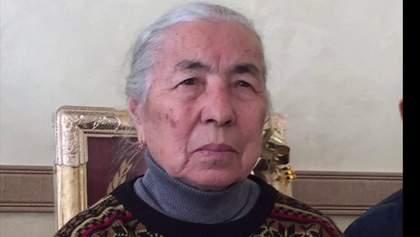 Окупанти на кордоні з Кримом нахабно схопили легендарну кримську татарку, – Чубаров