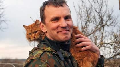На вимогу Росії в Польщі затримали ветерана війни на Донбасі Ігоря Мазура