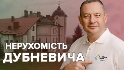 Имения Ярослава Дубневича: какой элитной недвижимостью владеет нардеп