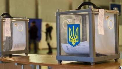 На Донбассе хотят местных выборов без украинских партий
