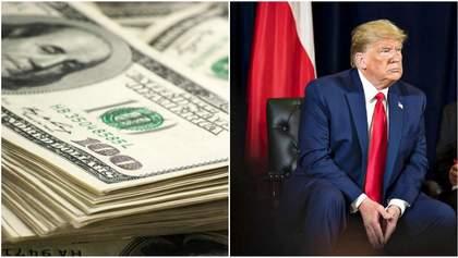 """Госдеп США """"по-тихому"""" разблокировал деньги для Украины, – Bloomberg"""