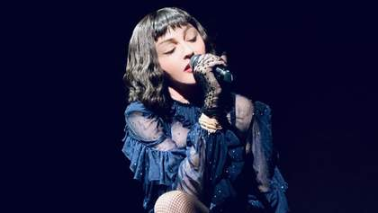 Поклонник Мадонны подал на нее в суд: известна причина