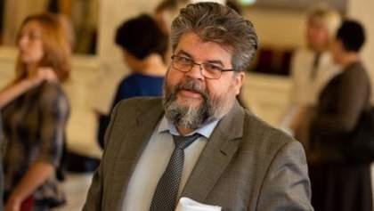 Скандал з Яременком: на його місце у комітеті розглядають 3 кандидатів