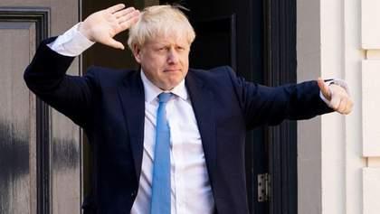Известны имени россиян-спонсоров партии премьера Британии Джонсона: перечень