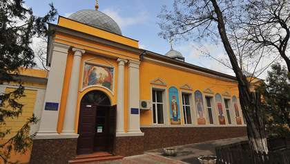 В Одессе депутат и его отец-священник избили верующего ПЦУ