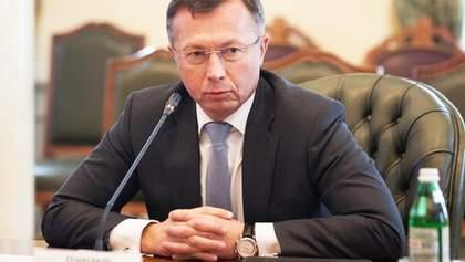Задержанного НАБУ председателя правления Райффайзен Писарука уже отпустили, – Лещенко