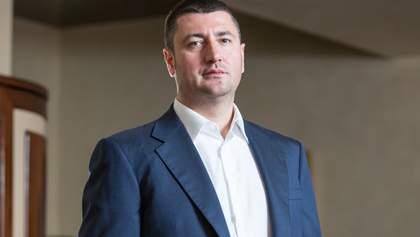 Олег Бахматюк написал открытое заявление Владимиру Зеленскому о давлении силовиков на бизнес