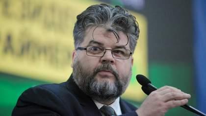 Это следствие турборежима, – Арахамия пошутил о скандале с Яременко