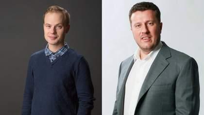 """Депутати """"Голосу"""" у Раді потролили Яценка, через якого """"слуги народу"""" проходили поліграф"""