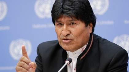 По схеме Януковича: почему убежал президент Боливии и кто теперь будет возглавлять страну