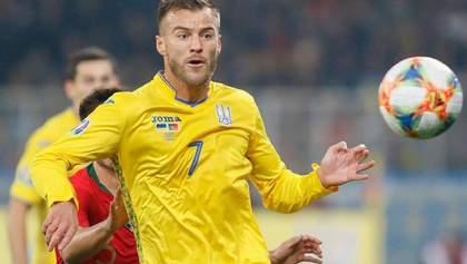Сербія – Україна: де дивитися онлайн матч відбору на Євро-2020