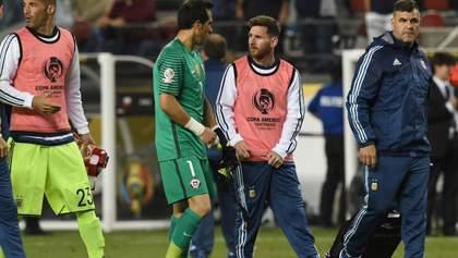 Аргентина – Уругвай: прогноз букмекеров на товарищеский матч