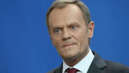 Россия – не стратегический партнер, но стратегическая проблема, – Туск