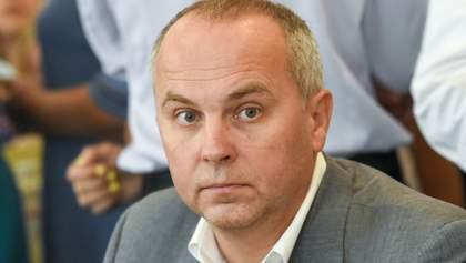 Шуфрич не зміг згадати, коли в Україні розпочалася Революція Гідності: відео