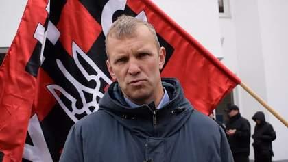 Ветеран войны Мазур: Интерпол исключил меня из красного списка