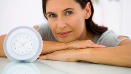 Як зменшити негативний вплив менопаузи