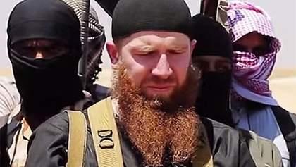 """СБУ задержала одного из мировых лидеров """"Исламского государства"""""""
