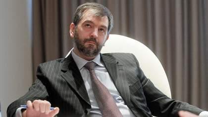 """Скандал у """"Слузі народу"""": чоловіка Скороход відпустили під нічний домашній арешт"""