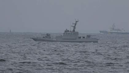 В Україну повернулися всі захоплені кораблі – фото, відео