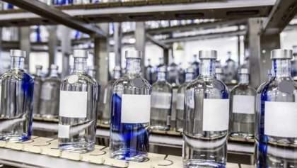 Производство спирта в Украине: как повлияет отмена госмонополии