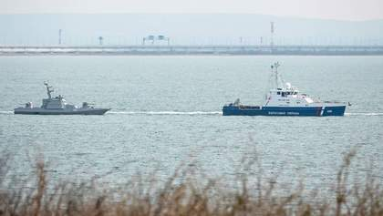 Росія має заплатити компенсацію за захоплення кораблів, – МЗС України
