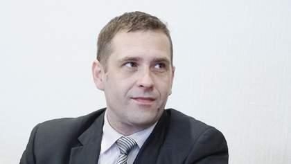 Хоче виграти суд, – Бабін пояснив, чому Путін повернув кораблі Україні