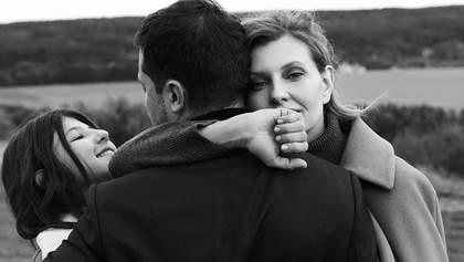По-голлівудськи розкішно: мережу підкорюють нові фото Олени Зеленської для Vogue