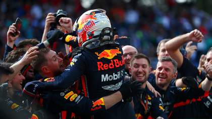 Red Bull установил новый рекорд на самый быстрый пит-стоп Формулы-1: эффектное видео