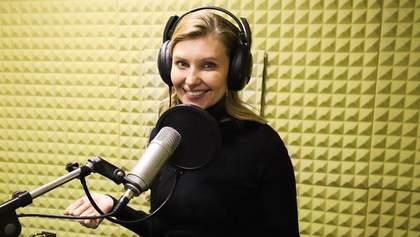 "Олена Зеленська зізналась, чи досі пише жарти для ""95 Кварталу"""