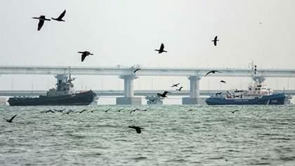Почему РФ вернула захваченные корабли сейчас: мнение экспертов