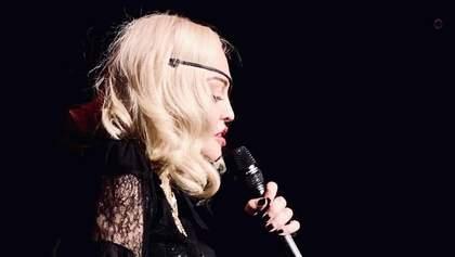 Мадонна ошеломила эпатажным поступком: видео