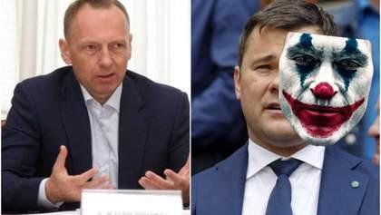 Джокер від імені Богдана листувався з мером Чернігова: чиновник прокоментував діалог