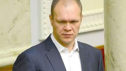 Забув задекларувати 4,7 мільярда гривень: ексдепутату Дзензерському повідомили про підозру