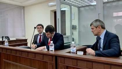 Дело Насирова: суд за 10 минут объявил обвинение, которое ранее зачитывали 2 года – видео