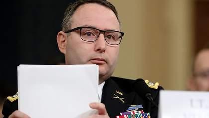 Данилюк прокоментував пропозицію офіцеру США українського походження очолити Міноборони
