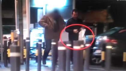 Скандал за участю Росії у Сербії: агент ГРУ давав гроші тамтешньому посадовцю – відео