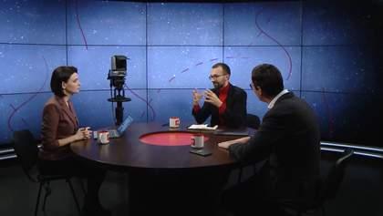 """Получают ли """"Слуги народа"""" зарплаты в конвертах: эксклюзивное интервью с нардепом"""