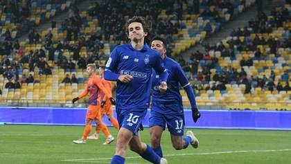 Динамо – Маріуполь: онлайн-трансляція матчу чемпіонату України
