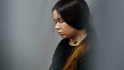 Смертельное ДТП в Харькове: Зайцева снова просит смягчить приговор