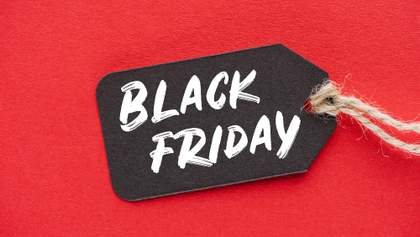 10 товарів зі знижкою, які варто купити в Чорну п'ятницю