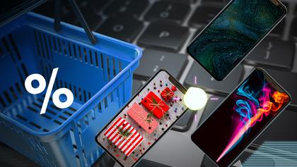 Чорна п'ятниця 2019: які смартфони купити під час розпродажу