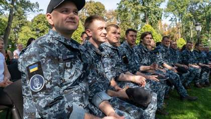 ФСБ возобновило следствие по делу против украинских моряков