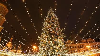 Центр Києва перекриють на новорічні свята: коли і де обмежать рух