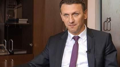 """Труба заявил о прогрессе в расследовании """"слитых"""" записей разговоров с собственного кабинета"""