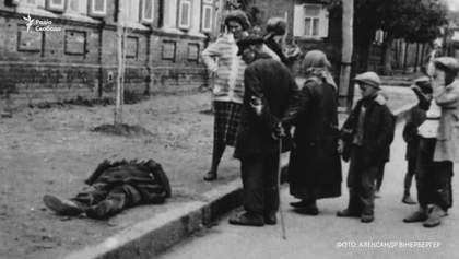 Российский эксперт о Голодоморе: В Украине крестьян убивали совершенно сознательно