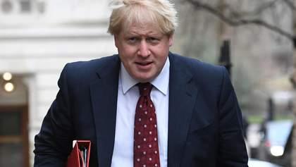 """Brexit: Джонсон обещает окончательно """"перевернуть страницу беспорядка"""" до 31 января"""